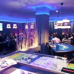 Turnaj v pokeru – koktejly a školení personálu