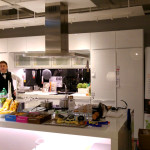 Workshop, škola michani pro zákazníky, IKEA 28.12.2016