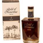 Gold of Mauritius Solera 5 – nový luxusní rum