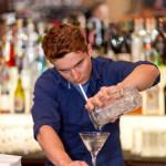 Základní barmanský kurz 21.-24.3. 2016 v EL ASADOR restaurant&bar