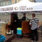 Individuální základní barmanský kurz s praxí za barem