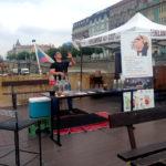 Finlandia Flair Bartending kurz, flair kurz, working flair, exhibition flair