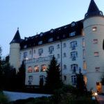 Barmanský teambuilding manažerů Penta Investments v hotelu Sen