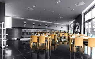 Danubio Restaurant, Praha 8 - Karlín