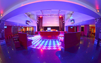 P.M. club & cocktail music bar, Praha 2