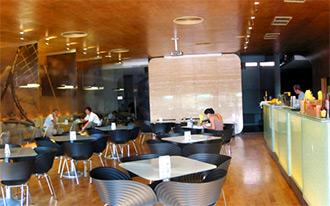 Club Restaurant, Praha 7