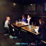 Základní barmanský kurz – 4denní kurz 24.-27.10.2016