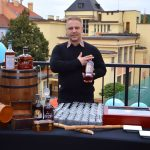 Rumová degustace s doutníky a koktejly