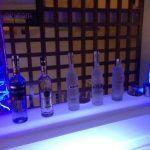 Degustace vodky