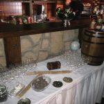 Rumová degustace a snoubeni s čokoládou