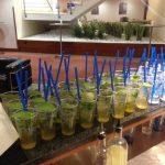 Konference lékařů z celého světa a speciální nealko koktejly