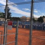Tenisový turnaj Sparta