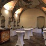 Barový catering na svatbě