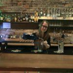 15.10.2018 1denní barmanský kurz