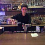 22.-25.10.2018 5denní barmanský kurz