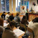 Barmanský kurz v Střední odborná škola stravování Říčany