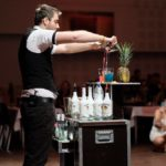Barmanshow