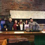 25.2.2019 1denní barmanský kurz