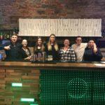 4.3.2019 1denní barmanský kurz