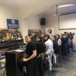 8.-12.4.2019 základní barmanský kurz