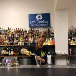 1.5.2019 1denní barmanský kurz