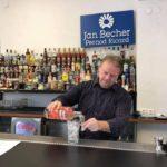 15.4.2019 1denní barmanský kurz