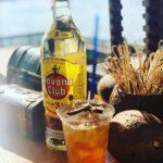 19.5.2019 Havana Coco Tiki Bar