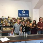 7.6.2019 1denní barmanský kurz