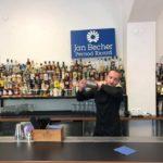9.5.2019 1denní barmanský kurz