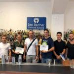21.8. 2019 1denni barmanský kurz – Česká Barmanská Škola