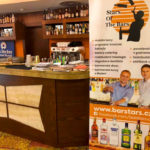 Barový catering Grand Casino Aš