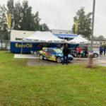 Barový catering – utajovaná akce pro Čepro Family Day