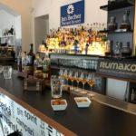 Rumová rozlučka se svobodou