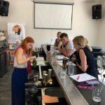 1denní barmanský kurz