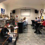 1denni barmanský kurz – Česká Barmanská Škola