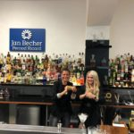 Jednodenní barmanský kurz – Mix it up !