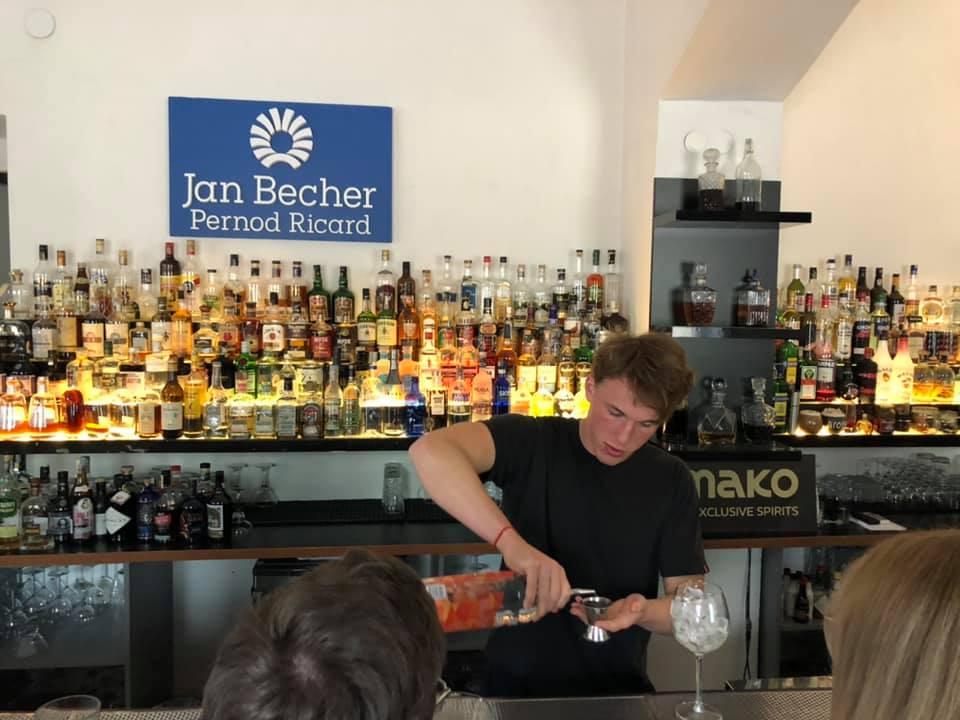 jednodenní barmansky kurz